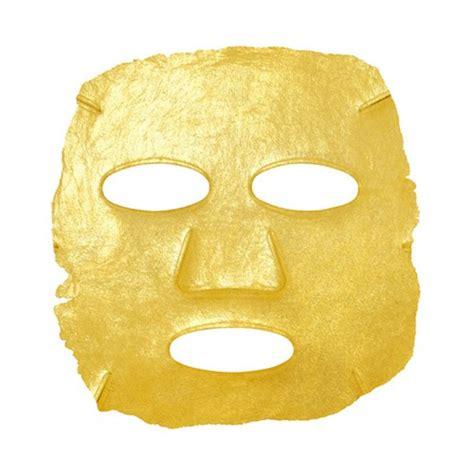 Masker Bubuk Emas Mask Gold 24k japanese shop kinka 24k gold mask jcrafts