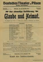 glaube und heimat die tragodie eines volkes classic reprint german edition books nachlass exl b 252 hne universit 228 t innsbruck