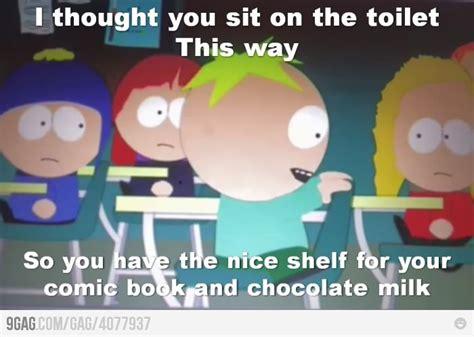 South Park Butters Meme - butters south park meme www pixshark com images