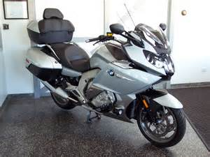 Bmw Touring Bike 2015 Bmw K1600gtl Sport Touring Motorcycle From Barrington