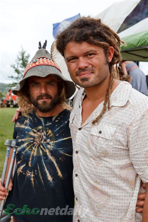 biography xavier rudd xavier rudd ash grunwald doubtful creek pop up