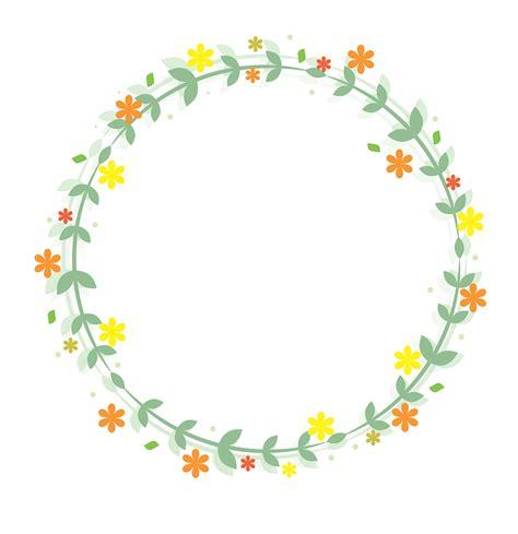 desain bingkai bunga desain inspirasi bingkai bunga frame bunga png or