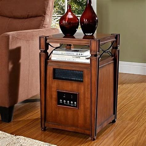 Decorative Space Heater by Portable Decorative Infrared Space Heater Traditional Firepits By Frontgate