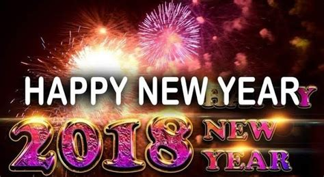 download save thumbnail happy new year 2018 in advance new