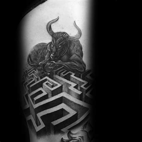 maze tattoo designs 72 terrific maze designs and ideas golfian