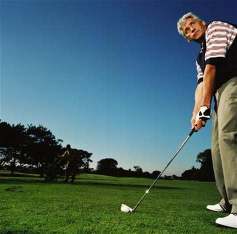 simple golf swing for seniors how to improve my senior golf score golfweek