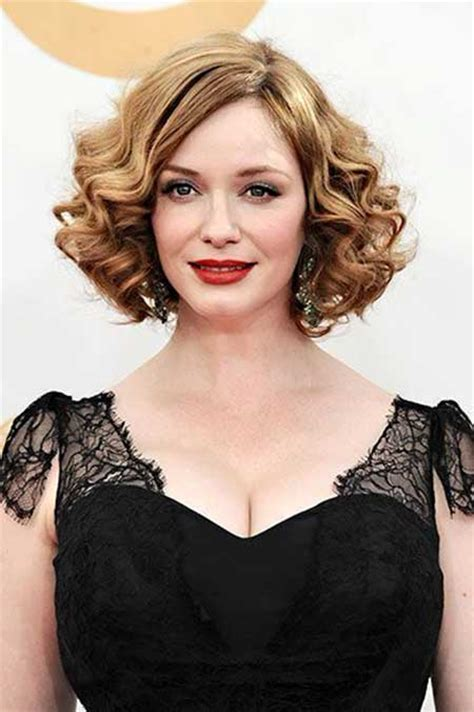 curly hair vintage hairstyles 25 short curly hairstyles 2013 2014 short hairstyles