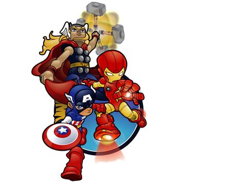 Deadpool The New Mutants Iphone Semua Hp chibi thor iron and captain america zoom comics