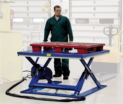 hydraulic pallet lift table pallet lifts pallet stackers skid lifts