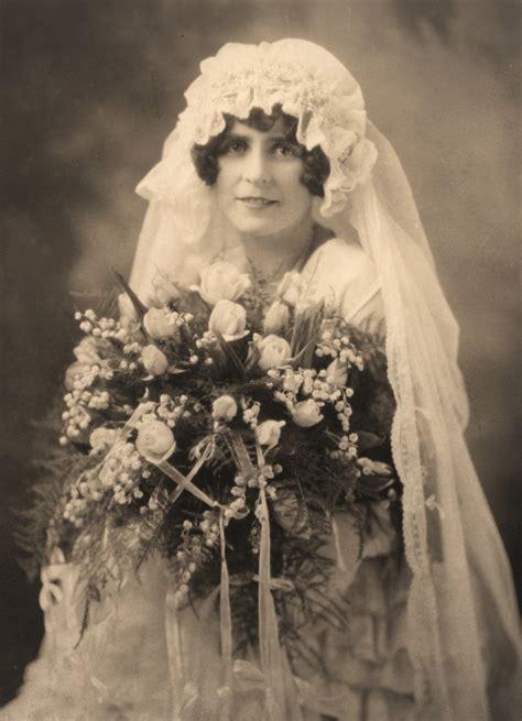Wedding Portrait Photo by Vintage Wedding Portrait Unknown Photo Page