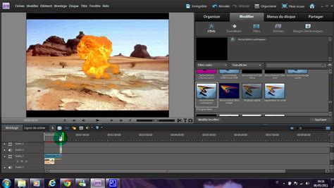 tutorial adobe premiere elements tutorial explosion adobe premiere elements 9 youtube