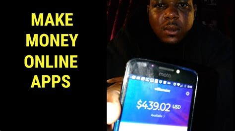 Make Money Online By Watching Videos - make money online apps youtube