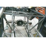 Building An NHRA 12 Point Roll Cage  Metal Fabrication