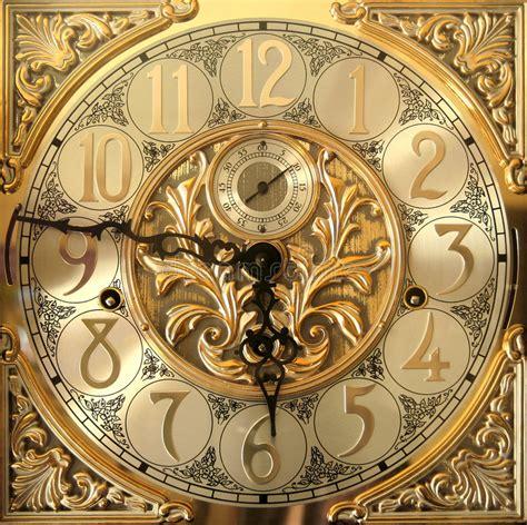 printable grandfather clock face elegant grandfather clock face stock image image of