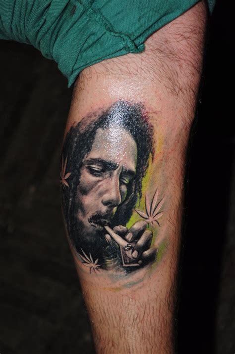 griffe tattoo bob marley tattoo fotos desenhos