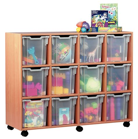 plastic toy storage drawers modern large classroom style with funny wooden toy storage