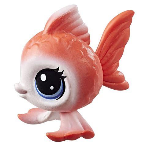 lps rei angelfisher generation  pets lps merch