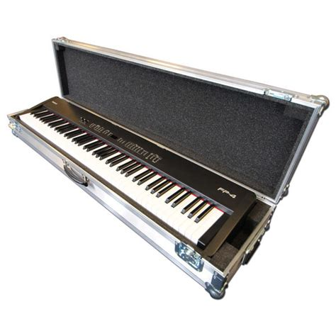 Hardcase Keyboard Roland Keyboard Flight For Roland Fp4