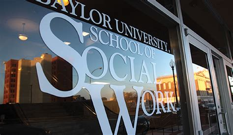 Joint Msw Mba Programs by School Of Social Work To Change Name To Honor Dr Diana