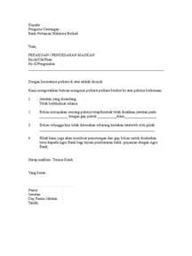 surat pengesahan majikan potongan gaji