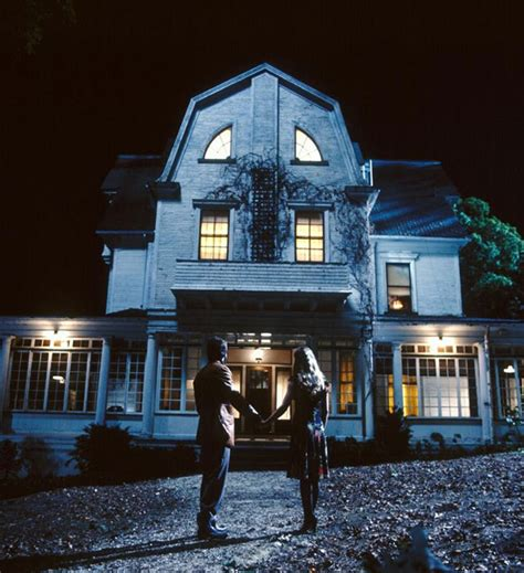 the amityville horror house 6 horror movies that were filmed in wisconsin