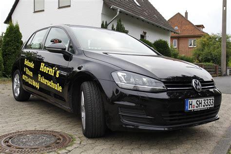 Golf Auto Führerschein by Hornis Fahrschule F 252 Hrerschein Machen In Sehnde