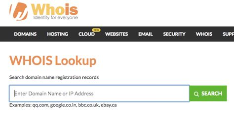Whois Lookup By Name Buying From Alibaba How To A Secure Buying Experience
