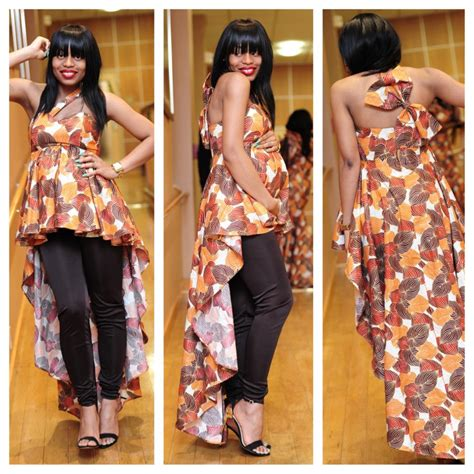 hair styles for pregnant african women ankara fashion styles for pregnant women