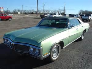 1970 Buick Lesabre Document Moved
