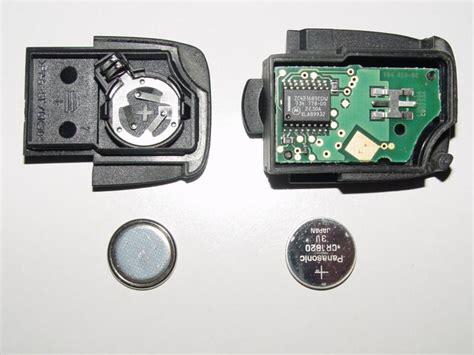 Welche Batterie Für Welches Auto by Vw Klappschl 252 Ssel