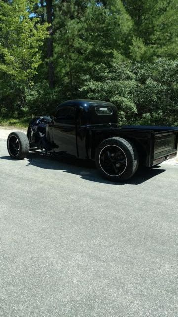 1945 chevy truck rat rod rod ls powered for sale