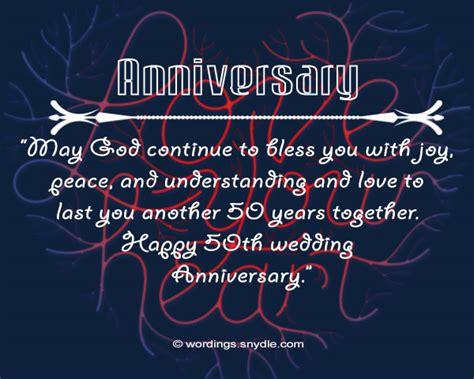 50 yr wedding anniversary 50th anniversary messages bigoo