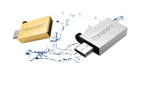 Transcend Jetflash 380 Gold Otg 32gb transcend otg jetflash 380 gold 8gb kaufen oder