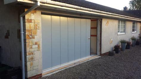 side sectional garage door 1000 ideas about sectional garage doors on pinterest