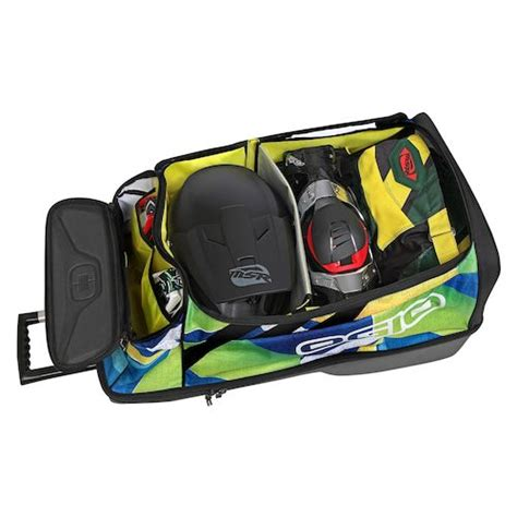 ogio motocross gear bags ogio adrenaline wheeled gear bag revzilla