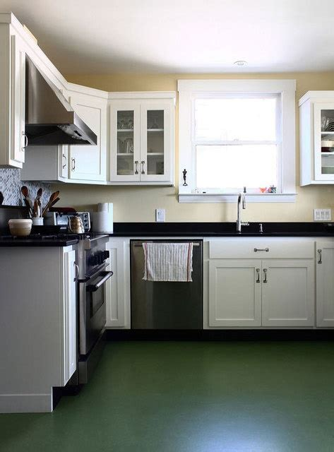 Roaches In Kitchen Cabinets 8 Best Images About Marmoleum Flooring On