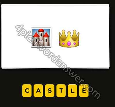 guess the emoji movie clapperboard and princess queen 4 king crown emoji images