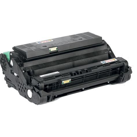 Toner Ricoh ricoh sp3600 print cartridge sp4500e 6 000 pages 407340