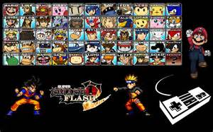 Descarga super smash flash 2 regalo gamer 176 youtube