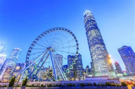 hk tops  destination list   korean tourists