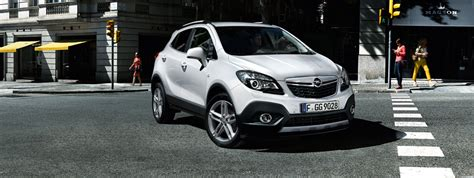 opel uae opel mokka price in uae new opel mokka photos and specs