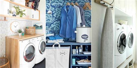 laundry room storage  organization ideas