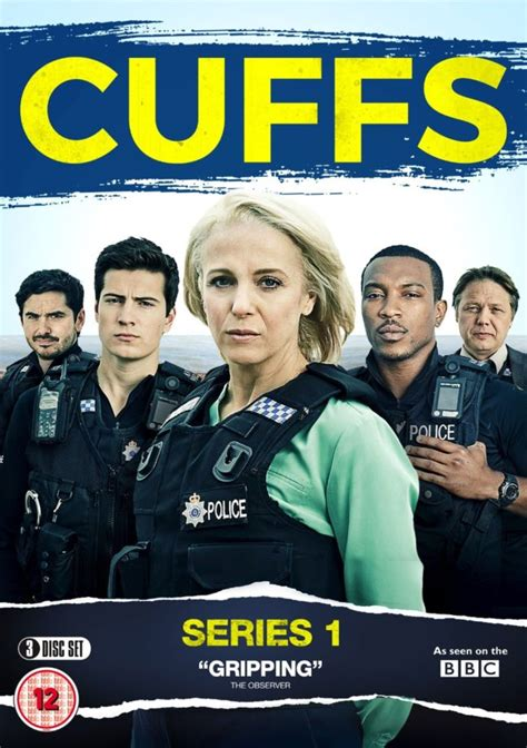 Sweepstakes Tv Show - cuffs giveaway salty popcorn
