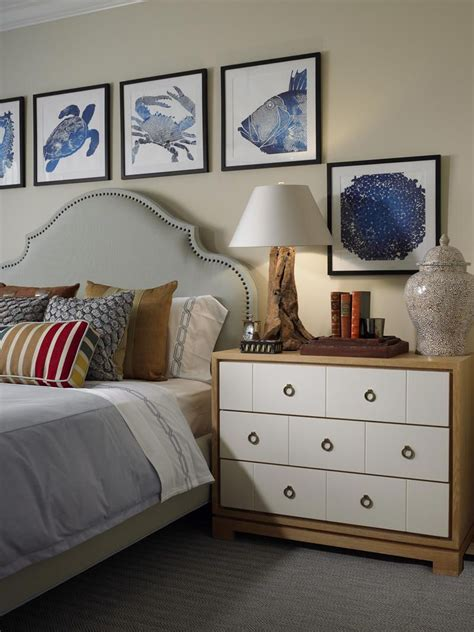 Home Dzine Bedrooms Tutu Licious by Bedroom Licious These Nautical Prints Surrounding