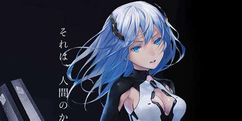 beatless anime de a 231 227 o designer de guilty crown