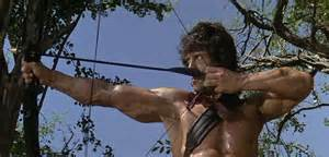 Rambo 2 mud second reel double feature rambo first blood part 2 and
