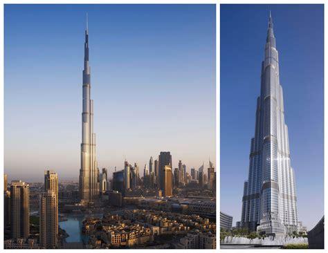 burj khalifa architect magazine skidmore owings merrill dubai united arab emirates