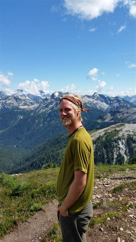 Tim Brockman Mba Crps Bellingham Washington by Cedar Zen Community Newsletter