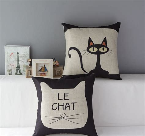 cat home decor up your cat lady game with these cat home decor items