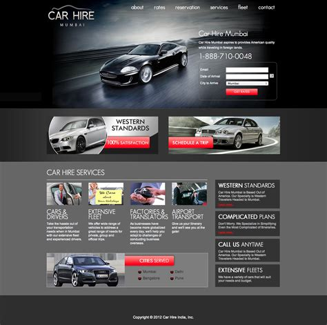 motor website car website banner www imgkid com the image kid has it